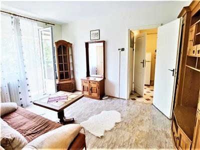 Apartament cu 3 camere Modern si Parcare - IULIUS MALL