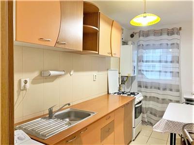 Apartament spatios cu o camera, loc de parcare, zona Calea Turzii