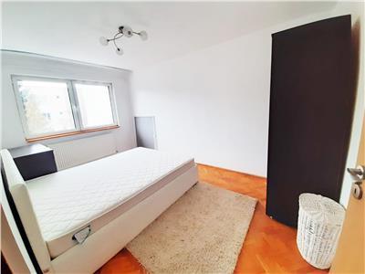 Apartament spatios cu 3 camere, Gheorgheni