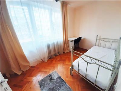 Apartament spatios, 3 camere, Balcon generos, Gheorgheni, Pet friendly