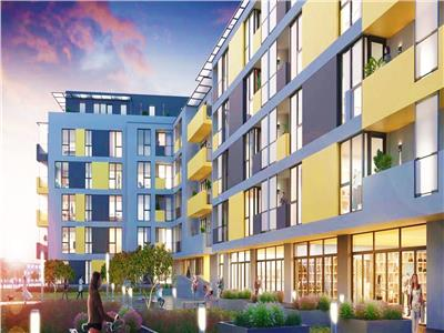 Apartament 2 camere cu CF, Semifinisat, Bloc Nou, Anton Pann