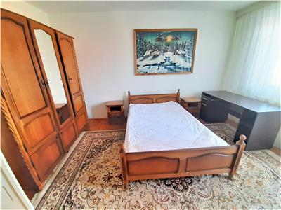 Apartament 4 camere, 4 BALCOANE, GARAJ, Andrei Muresanu