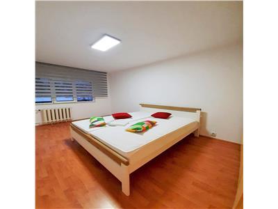 TOTUL NOU! Apartament modern 2 camere si balcon, cartier Zorilor.