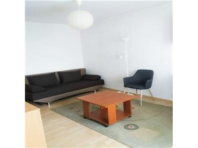 Apartament spatios 1 camera, cartier Zorilor, aproape de UMF
