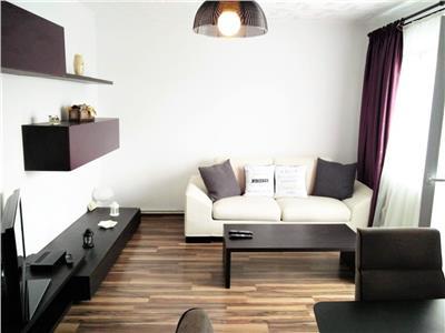 Apartament 3 camere Pet Friendly si cu Parcare, cartier Intre Lacuri