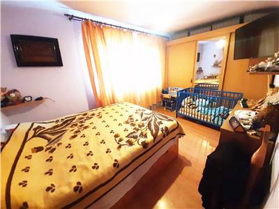 Comision 0%! Apartament cu 3 camere, etaj intermediar, Gheorgheni