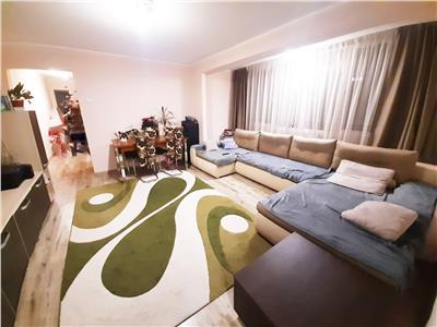 Apartament cu 3 camere renovat recent, zona linistita, Manastur