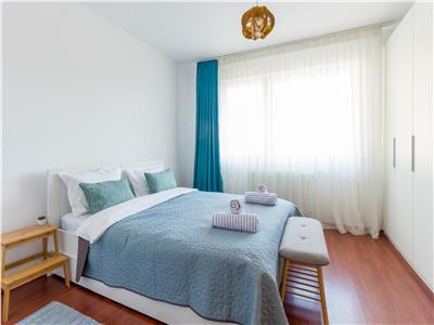 Comision 0! Apartament Modern cu 3 camere in bloc NOU, Semicentral