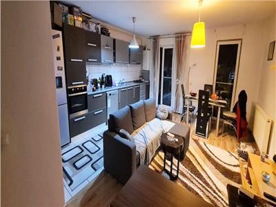 Apartament spatios cu 4 camere, Parcare, Cartier Manastur