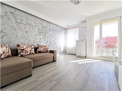 Prima inchiriere! Apartament LUX cu 2 camere, Parcare, CENTRAL