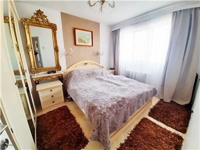 Comison 0%! Apartament frumos, 4 camere decomandate, cartier Manastur