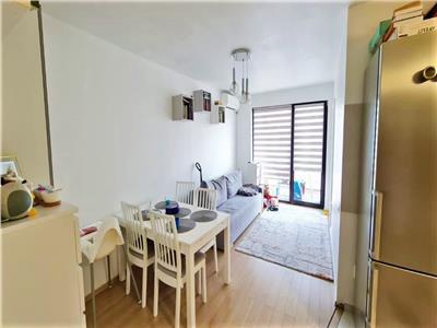 Comision 0! Apartament cu o camera si Parcare, in bloc NOU, Manastur