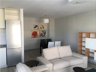 Penthouse Modern cu 4 camere, 2 locuri Parcare, Grand Park Residence