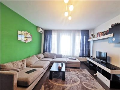 Apartament modern cu 4 camere, pe doua niveluri, cartier Europa