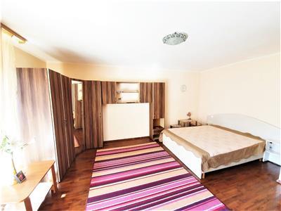 Apartament 1 camera cu parcare, etaj 1, str. Tautiului, langa parc