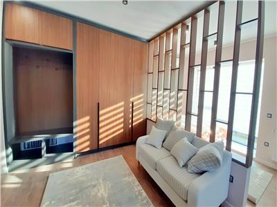 PRIMA INCHIRIERE! Apartament LUX cu o camera, zona Sigma, Zorilor