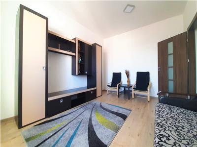 Apartament cu 2 camere, Bloc Nou, Parcare Subterana, cartier Borhanci