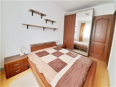 Apartament spatios cu 3 camere si Parcare, cartier Gheorgheni