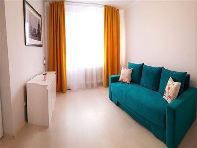 Apartament modern 2 camere cu Parcare, aproape de FSEGA si Iulius Mall