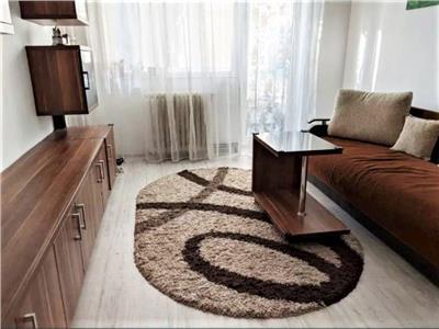 Apartament cu 2 camere la etaj intermediar, baie cu geam, Grigorescu