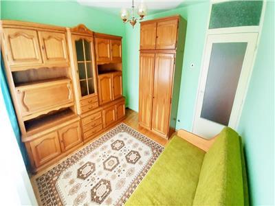 Apartament cu 2 camere decomandate, cartier Marasti, zona Scortarilor