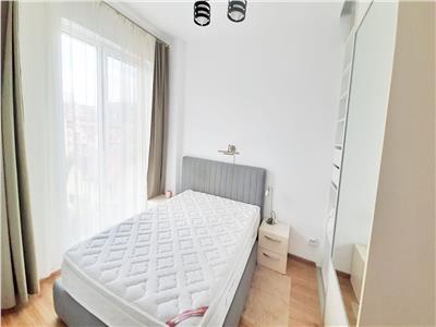 Apartament Pet Friendly cu 2 camere si Parcare, cartier Gheorgheni