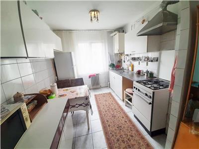 Comision 0%! Apartament cu 3 camere, zona linistita, Manastur