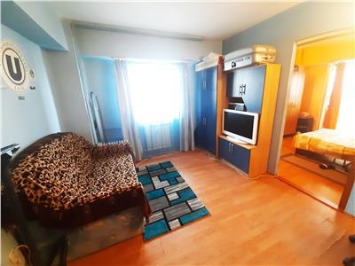 Apartament cu 3 camere, etaj intermediar, Piata Marasti