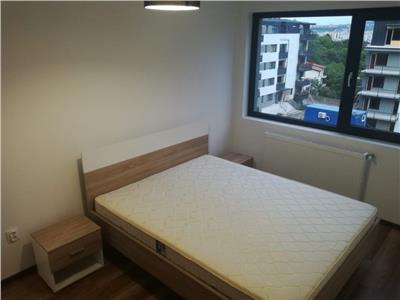 Apartament 2 camere cu Parcare in bloc Nou, zona Donath Park