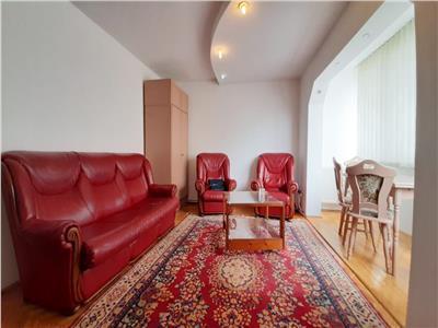 Apartament cu 3 camere decomandate, zona Kaufland, Marasti