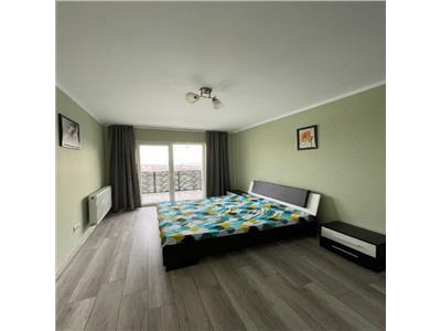 Apartament spatios cu 3 camere in bloc Nou, cartier Intre Lacuri