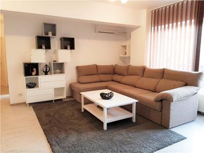 Apartament Ultrafinisat cu 2 camere si Parcare, situat Central