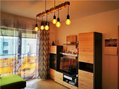 Apartament cu 2 camere si Parcare in bloc Nou, complex Viva City