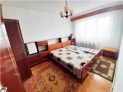 Apartament spatios cu 3 camere decomandate, Manastur