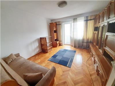 Apartament spatios cu 3 camere decomandate, cartier Manastur