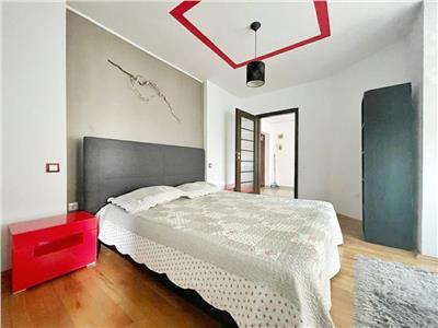 Apartament LUX cu 2 camere si Parcare in bloc Nou, cartier Europa