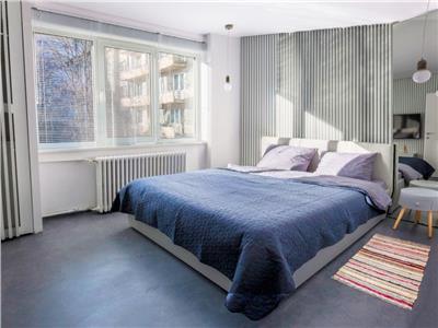 COMISION 0! Apartament LUX cu 2 camere in Centru, Piata Mihai Viteazul