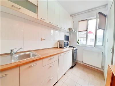 Apartament cu 2 camere Decomandate, Piata Flora, Manastur