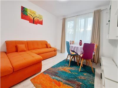 Apartament LUX 3 Camere Decomandate, Cartier Gheorgheni