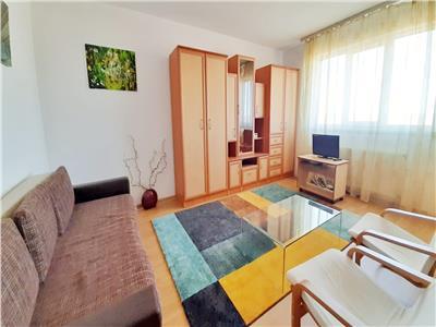 Apartament cu o camera si VIEW asupra orasului, zona Sigma, Zorilor