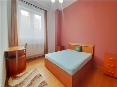 Apartament spatios cu 2 camere si Parcare, cartier Marasti
