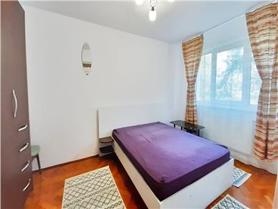 Apartament spatios cu 2 camere si Balcon, cartier Gheorgheni