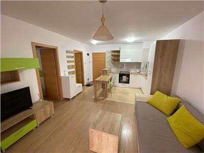 Apartament LUX cu 2 camere si Balcon in bloc Nou, complex Viva City