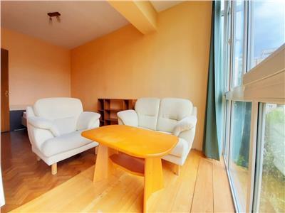Apartament Cochet cu 3 camere Decomandate, zona Gradini Manastur