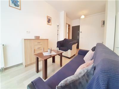 Apartament spatios cu 2 camere, Parcare si Terasa de 20mp, Sopor