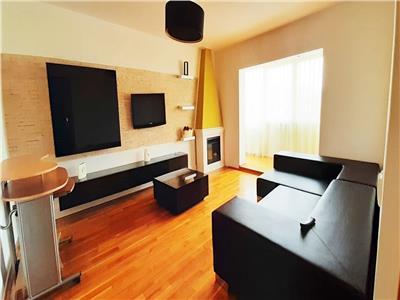 Apartament cu 3 camere decomandate si Parcare, cartier Manastur