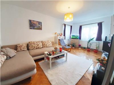 Apartament Modern cu 4 camere Decomandate, Manastur zona OMV