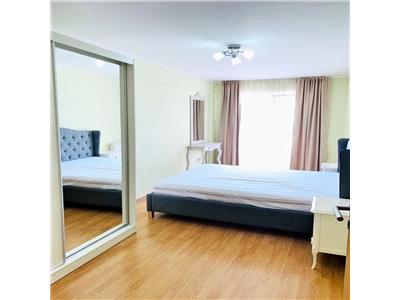 Apartament cu 2 camere decomandate, Calea Motilor, zona Platinia