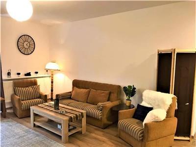 Apartament modern cu 2 camere si Parcare in bloc Nou, zona Garii