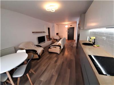 Apartament LUX cu 2 camere Central cu Parcare Subterana